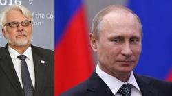 Waszczykowski: Putin mógł dostać nowe informacje dotyczące katastrofy smoleńskiej - miniaturka