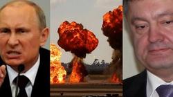 Putin chce 'poćwiartować' Ukrainę - miniaturka