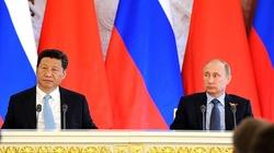 Putin rozkazał: Połączyć Jamał z Chinami. Ku osi Moskwa-Pekin - miniaturka