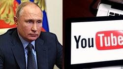 Rosja murem za niemieckimi kanałami na YouTube - miniaturka