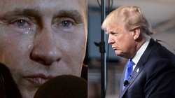Amerykańskie sankcje mogą pogrążyć gospodarkę Rosji - miniaturka
