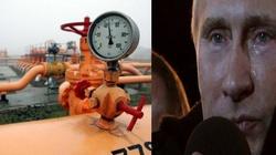 Kolejny cios w rosyjski Gazprom!  - miniaturka