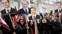 Czy Putin podpalił stos z Dżihadem na którym siedzi? - miniaturka