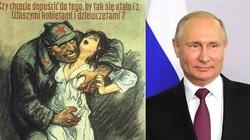 Rosyjskie ministerstwo obrony: 17 września Armia Czerwona rozpoczęła akcję wyzwoleńczą - miniaturka