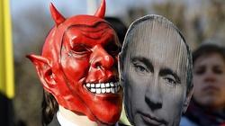 Norwedzy nie mają złudzeń! To diabeł Putin odpowiada za najazd imigrantów na Europę - miniaturka