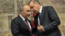 Syria. Starcie Rosji z Turcją nie leży w ich interesie - miniaturka