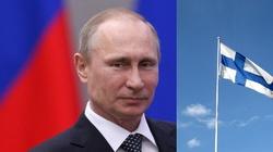 Finlandia chce do NATO. Putin zakończy neutralność w Skandynawii? - miniaturka