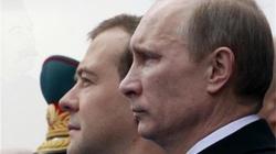 Pawło Żownirenko: Czy cywilizowana Rosja może zastąpić Hordę - miniaturka