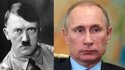 Czy ojciec Putina był żołnierzem Hitlera? - miniaturka