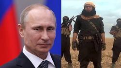 Terroryści ISIS otrzymali od Rosji 'zasiłki chorobowe' - miniaturka