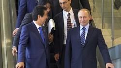 Spotkanie Japonia-Rosja: czy będzie przełom ws Kuryli? - miniaturka