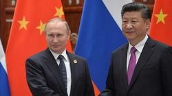 Chiński 'nóż' w plecy Rosji. Tak Państwo Środka wstrząsnęło Kremlem - miniaturka