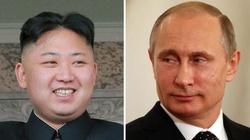 Znamy datę i miejsce szczytu Putin - Kim Dzong Un - miniaturka