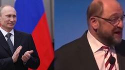 Schulz jako marionetka Kremla: atakuje NATO i USA!!! - miniaturka