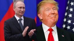 CIA twierdzi, że Rosja pomagała Trumpowi - miniaturka