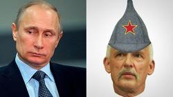 Korwin-Mikke trefniś Putina - miniaturka