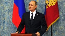 Putin wyrzuca generałów! Ekspert: Kreml coś szukuje - miniaturka