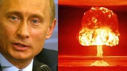 ,,Rosja przygotowuje się do wojny na dużą skalę'' - miniaturka