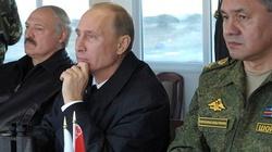 Białoruś będzie dla Putina trampoliną do inwazji na Polskę  - miniaturka