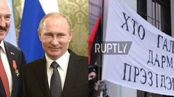 Białoruś- zachodnia flanka Kremla czy wschodnia Europy? - miniaturka