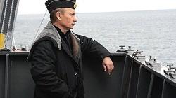 Pierwsza pływająca elektrownia atomowa - na Bałtyku - miniaturka