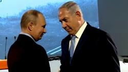 Groteska!!! Putin z Netanjahu będą walczyć z... fałszowaniem historii! - miniaturka