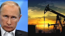 Nadchodzi kres Rosji - tania ropa rozsadzi państwo Putina! - miniaturka