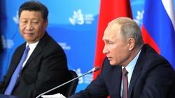Chiny na Kaukazie. Czy wyprą stamtąd Rosję? - miniaturka