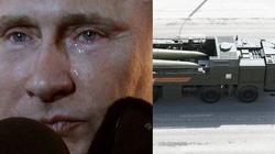 Uwaga polscy złomiarze! Rosja przerzuca na Białoruś 4500 wagonów sprzętu! - miniaturka