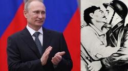 Rosyjska mniejszość w  Białymstoku prosi o pomoc Putina  - miniaturka