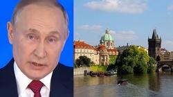 Czy Putin zlecił otrucie prezydenta stolicy Czech? - miniaturka