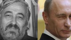 Kolejny nieprzyjaciel Putina wypił kawę i umarł - miniaturka