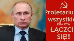 Proletariusze z całego świata łączcie się w Ufie - miniaturka