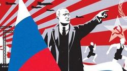 Teluk: Putin rozpoczyna wielomiliardową akcję propagandową - miniaturka