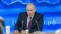 Rosyjskie służby popularyzują teorie spiskowe i wspierają marginalne ruchy za granicą  - miniaturka