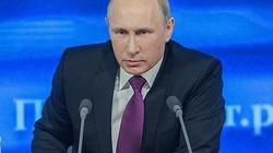 Arestowycz: Inwazja na Ukrainę może być końcem reżimu Putina  - miniaturka