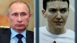 Nowe sankcje Ukrainy wobec Rosji po wyroku ws Sawczenko - miniaturka