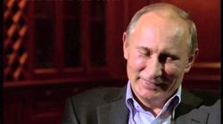 Putin zatańczył na weselu... szefowej MSZ Austrii - miniaturka