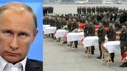 Gen. Skrzypczak dla Fronda.pl: Rosja to chora satrapia.Tym bardziej trzeba się zbroić!  - miniaturka
