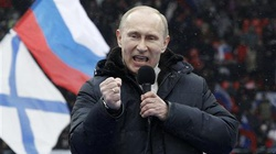 Gazprom pada, więc Rosja... szykuje wojnę? - miniaturka