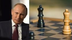 Putin też wykonuje ruchy w grze o Koreę Północną - miniaturka