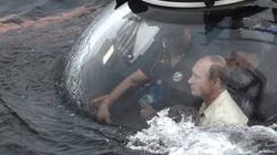 Putin sięga dna - miniaturka