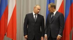 Platforma poświęciła Smoleńsk na ołtarzu dobrych relacji z Moskwą - miniaturka