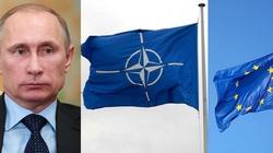 Waszczykowski: Rosja jest geopolitycznym rywalem Polski, NATO i UE - miniaturka