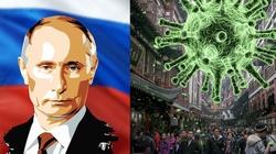 Co wydarzy się w sytuacji, gdyby Władimir Putin zachorował na COVID-19? - miniaturka