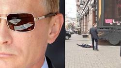 Kijów: Zastrzelono politycznego przeciwnika Putina. Prokuratura: Zabójstwo na zlecenie Kremla - miniaturka