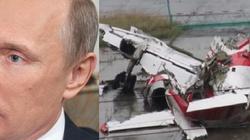 Putin: Rosja zrobiła wszystko, by wyjaśnić katastrofę smoleńską. Wraku na razie nie oddamy... - miniaturka