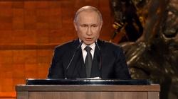 Putin cierpi nie tylko na Parkinsona, ale też na raka? - miniaturka