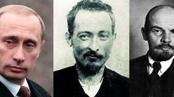 Kowalow: Putin=KGB=Dzierżyński=Lenin - miniaturka