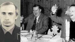 Wyszkowski dla Frondy: Wałęsa ciągle realizuje interesy KGB - miniaturka